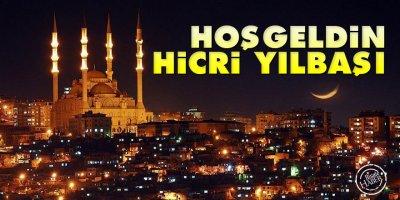 2018 Hicri Yılbaşı mesajları | Whatsapp ve Facebook Resimli Hicri Yılbaşı mesajları