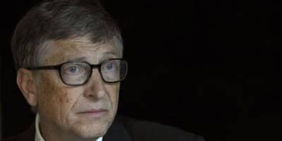 Küresel ısınmanın suçunu ineklere yükleyen Bill Gates'ten 'yapay et' tüketin çağrısı