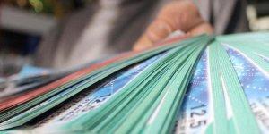 Devlet eliyle kumara teşvik devam ediyor: Yılbaşı ikramiyesi 70 milyon lira