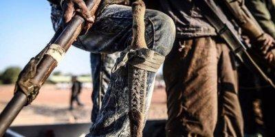 Boko Haram'dan terör saldırısı: 12 ölü