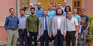 Harvard ve Oxfordlular Osmanlıca öğrendi