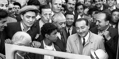 Darbeden önce Adnan Menderes'in öldürüleceği belirlenmiş