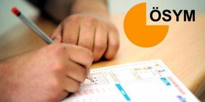KPSS Alan Bilgisi Sınav Giriş Belgesi yayınlandı