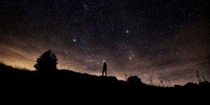 Bu gece ve yarın gece gökyüzünde tefekkürlük manzalar olacak