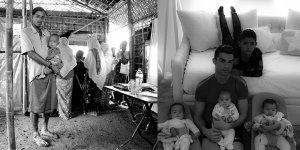 Ronaldo dünyanın dikkatini Rohingyalı çocuklara çekti