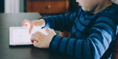 Teknolojiyi çocuk bakıcısı gibi görmeyin