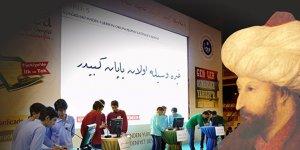 Gençler Osmanlıca yarışıyor