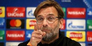 Jurgen Klopp: Abdest, Liverpool için bir ritüel oldu