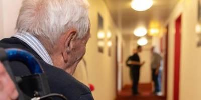 Ölmek isteyen ancak ölemeyen 104 yaşındaki profesör öldürüldü!