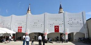 Danimarka Ayasofya Camii'ni açtı, gözler Türkiye'de