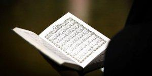 Türkiye Diyanet Vakfı, 55 bin Kur'an-ı Kerim dağıtacak