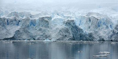 İyiki duymuyoruz: Antarktika buzullarının 'sesi' kaydedildi