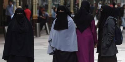 11 Avrupa ülkesinde tesettür yasak