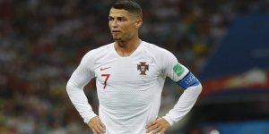 Facebook futbolcu Cristiano Ronaldo'ya milyonlarca dolar önerdi