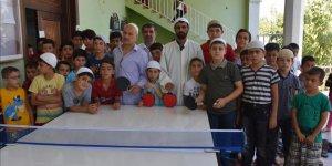 Çocuklar Kur'an-ı Kerim'i böyle daha iyi öğreniyor