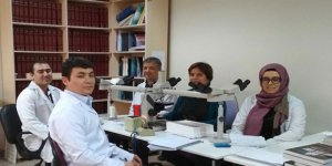 Sağlık Bakanlığı'ndan İslam ülkelerine destek