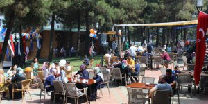 Sultanbeyli'ye yeni sosyal tesis yapıldı