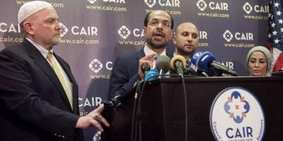 Müslüman düşmanı konferansa katılacak televizyon kanalına uyarı