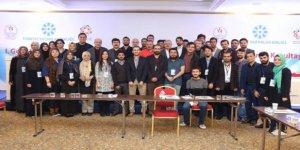 """""""2. Genç Yazarlar Kurultayı"""" Yalova'da yapılacak"""
