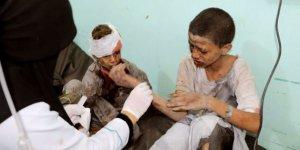Yemen'deki savaş ve vahşet bilerek unutturuluyor