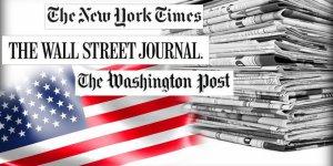 ABD basını Türkiye'yi konuşuyor