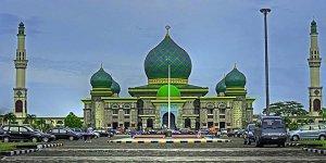 Endonezya camileri için dört maddelik kararname yayınlandı