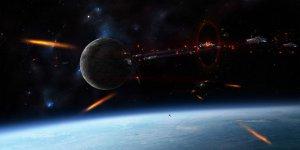 Amerika, uzayı kana bulamanın alt yapısını şimdiden hazırlıyor