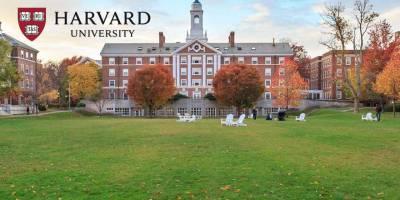 Harvard ismine yakışmayan ırkçılık davası