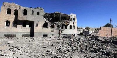 Yemen'de barışın ön şartı savaş suçlularının hesap vermesi