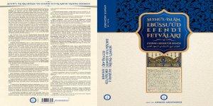 Akgündüz'ün yeni kitabı 'Şeyhülislam Ebussuud Efendi Fetvaları' çıktı