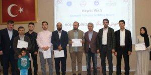Türkiye'de bir milyon kişi Osmanlı Türkçesi okuyabiliyor