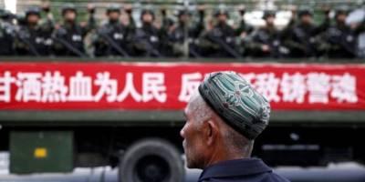 Endonezya'dan Müslüman Uygurlara zulmeden Çin'e tepki
