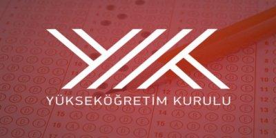 YÖK'ten DGS adaylarına 'mazeret kaydı' müjdesi