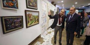 Saraybosna İslam Sanatı ile buluştu
