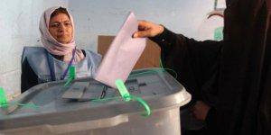 Afganistan'da kanlı seçim sürecinin son günü yaşandı