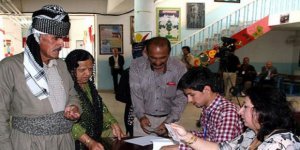 IKBY'de iki parti seçim sonuçlarını reddetti