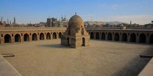 Mısır'daki ecdat mirası 1100 yıldır ayakta