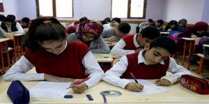 'Gözetimsiz Sınav' dönemi Ağrı'da başladı