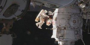 Ruslar Soyuz'u inceleyecek