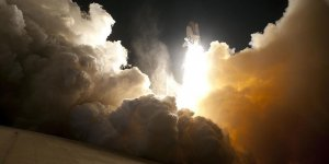 Uzay için ilk adımı attık: Türkiye Uzay Ajansı kuruldu