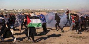İsrail askerleri bir Filistinli çocuğu şehit etti