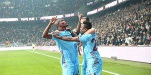 Trabzonsporlu futbolcu Nwakaeme: Allah'ı hatırlamalı ve şükretmeliyiz
