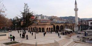 Kastamonu, kültür başkentiliğine veda ediyor