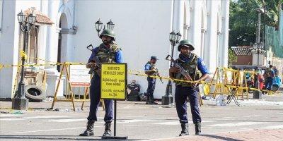 Fitne çalışıyor: Sri Lanka'da Müslümanlar tedirgin
