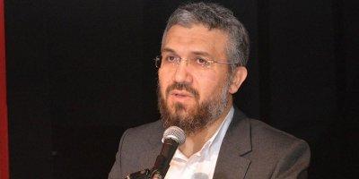 İhsan Şenocak: İstanbul Sözleşmesi iffetsiz hayatı meşrulaştırıyor
