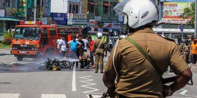 Sri Lanka'da korkulan oluyor: Müslümanlara saldırı düzenlendi
