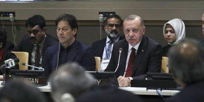 Cumhurbaşkanı Erdoğan'dan Hindistan'a 'Tanrı inek' tepkisi