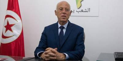 Tunus cumhurbaşkanı adayı Kays: İsraillilerin Tunus'a girişine karşıyım