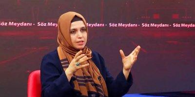 Sema Maraşlı: İstanbul Sözleşmesi ve 6284 Sayılı Yasa aileyi bitiriyor!