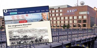 Alman devlet televizyonu: Atatürk Alevileri nasıl öldürdü?